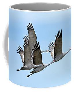 Synchronized Coffee Mug