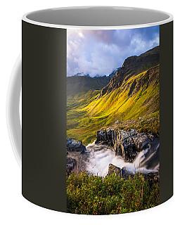 Synclavier Foothills Coffee Mug
