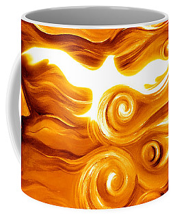 Synergy In Love Coffee Mug