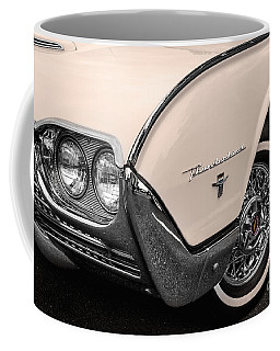 T-bird Fender Coffee Mug