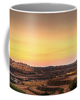 Ta Pinu And Gharb Coffee Mug