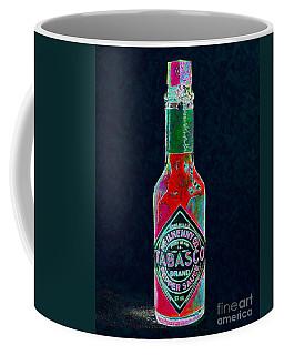 Tabasco Sauce 20130402 Coffee Mug