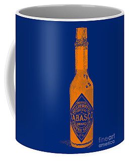 Tabasco Sauce 20130402grd2 Coffee Mug