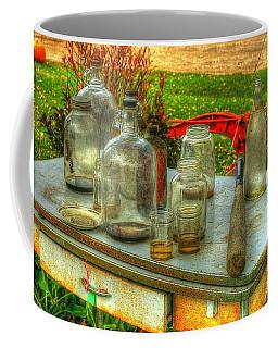 Table Collections Coffee Mug