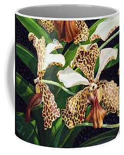 Tachannon Coffee Mug by Lynda Hoffman-Snodgrass