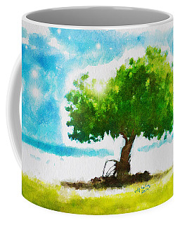Summer Magic Coffee Mug
