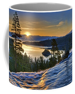 Tahoe Sunrise Coffee Mug