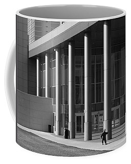 Tai Chi Coffee Mug