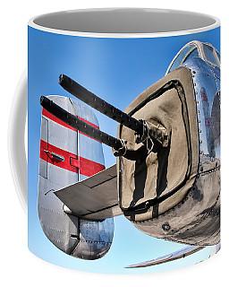 Tail Gunner Coffee Mug
