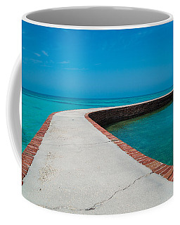 Take A Walk Coffee Mug