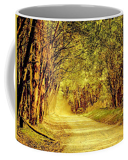 Coffee Mug featuring the photograph Take Me Home by Wallaroo Images