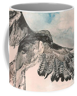 Take Wing Coffee Mug