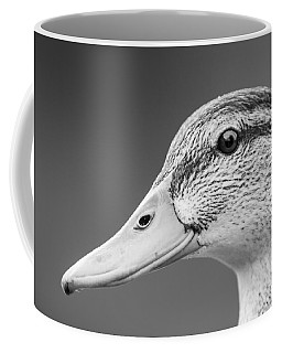 Talk Like A Duck Coffee Mug