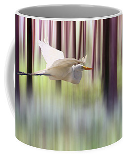 Tall Trees Coffee Mug