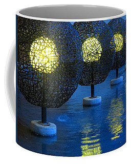 Tamarindo Reflections Coffee Mug