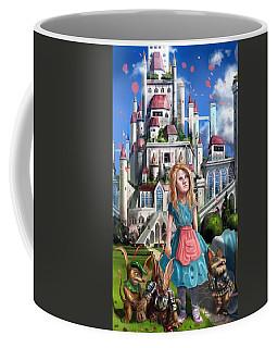 Tammy In Capira Coffee Mug