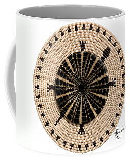 Tan Shell Coffee Mug