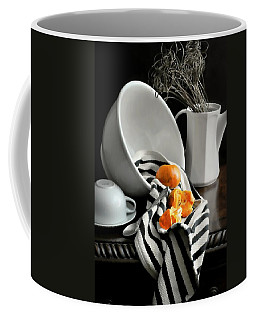 Tangerines Coffee Mug