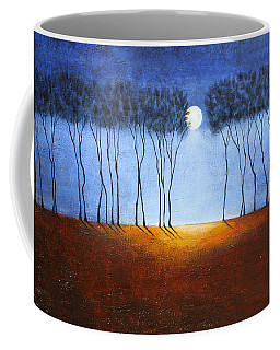 Tanglewood 2 Coffee Mug