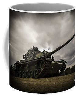 Tank World War 2 Coffee Mug