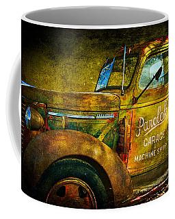 Taos Chevy II Coffee Mug