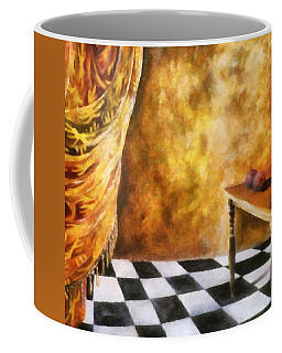 Tapestry Coffee Mug