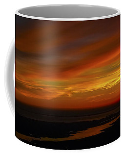 Rappahannock Sunrise II Coffee Mug