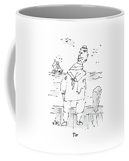Tar Coffee Mug