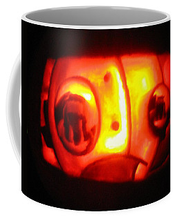 Tarboy Pumpkin Coffee Mug