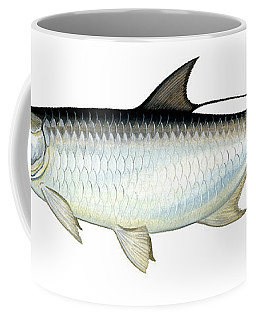 Tarpon Coffee Mug