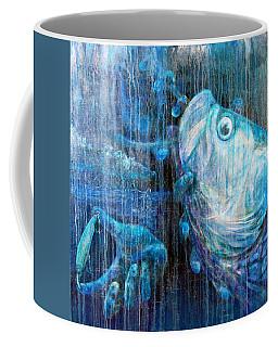 Tarpon Flats Coffee Mug