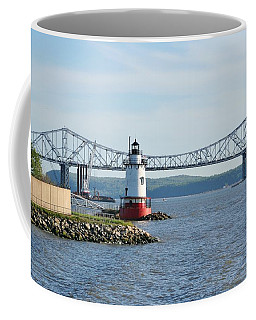 Tarrytown Lighthouse Coffee Mug