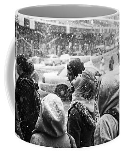 Tasteofsnow Coffee Mug