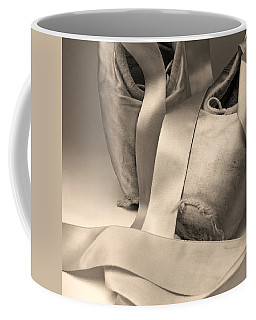 Tattered And Torn Coffee Mug