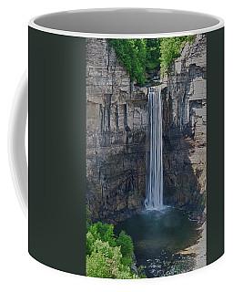 Taughannock Falls  0453 Coffee Mug