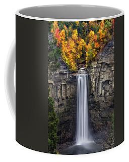 Taughannock Coffee Mug