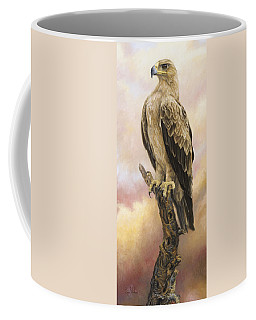 Tawny Eagle Coffee Mug