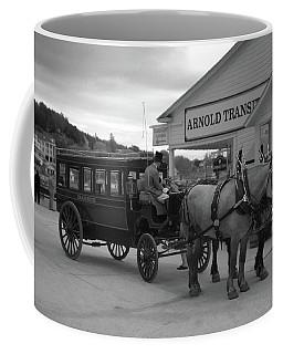 Taxi 10416 Coffee Mug