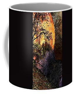 Taylor's 1 Coffee Mug