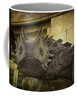 Tcu Horned Frog Coffee Mug