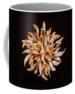 Tea And Honey Cookies Coffee Mug