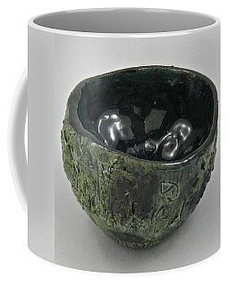 Tea Bowl #5 Coffee Mug
