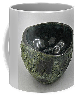 Tea Bowl #5 Coffee Mug