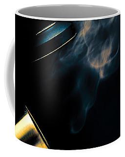 Tea For One Part Two Coffee Mug