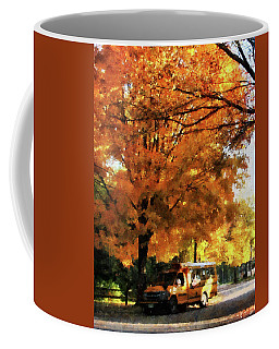 Teacher - Back To School Coffee Mug