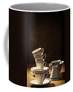 Teacups Coffee Mug