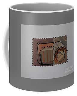 Teak N Tuscany Coffee Mug