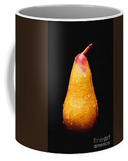 Tears Of A Sad Pear Coffee Mug