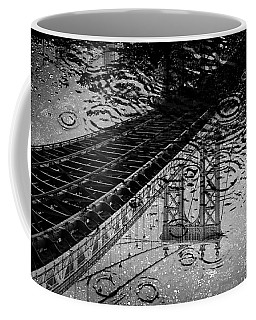 Pouring Photographs Coffee Mugs
