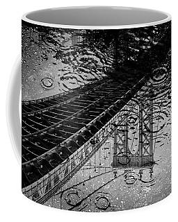 Tears Of New York Coffee Mug